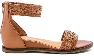 Seychelles Lofty Woven Sandal