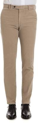 Berwich Trousers Cotton
