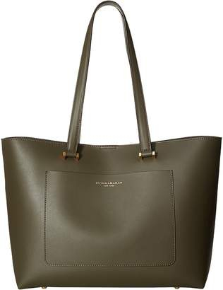 Donna Karan Karla East/West Tote Tote Handbags