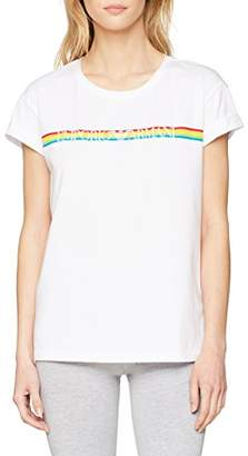 Emporio Armani Women's Over The Rainbow T-Shirt
