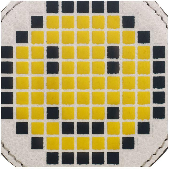 Anya HindmarchAnya Hindmarch Pixel Smiley Coin Purse