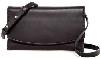 Skagen Charlotta Leather Crossbody $175 thestylecure.com