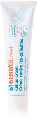 Gehwol Med Callus Foot Cream with Urea and Silk Extract 75 ml