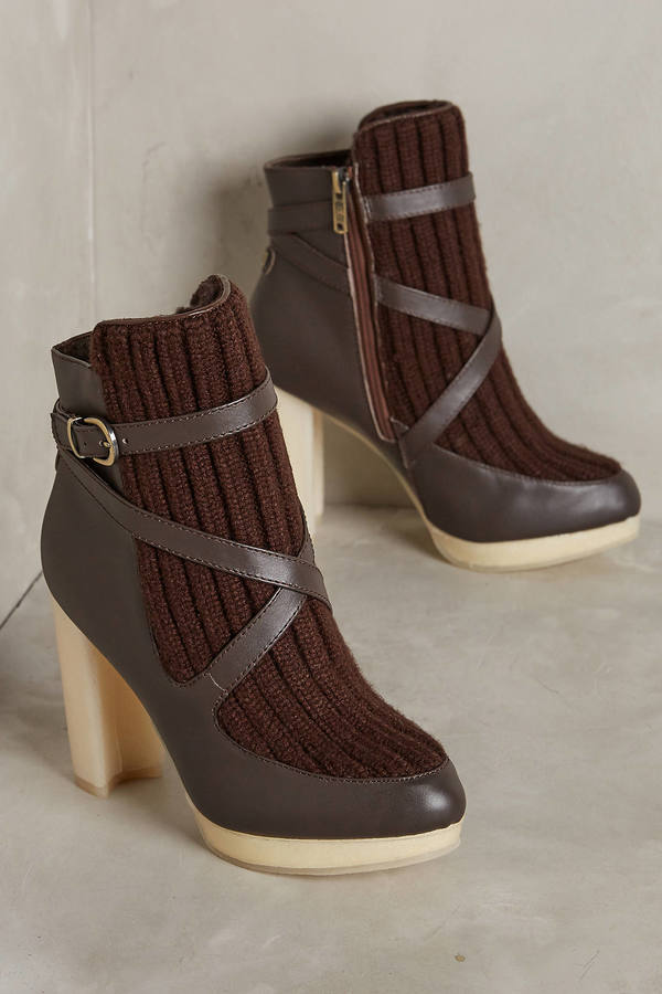 Australia Luxe CollectiveAustralia Luxe Collective Mercy Knit Booties