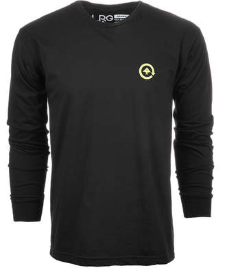 Lrg Men's The Research Brand Long-Sleeve T-Shirt