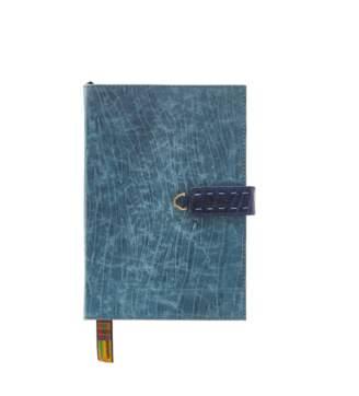 Okapi Journal / Clemaris Blesbok, Gold Hardware