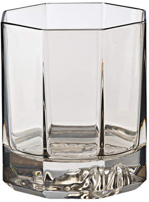 Versace Medusa Lumiere Haze Double Old-Fashion Glasses, Set of 2
