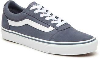 Vans Ward Lo Sneaker - Women s 26d41d618