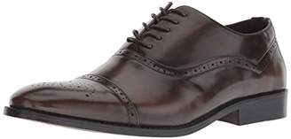 Kenneth Cole Unlisted by Men's Half TIME Break Oxford