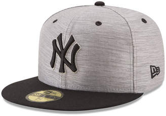New Era New York Yankees Silver Dollar 59FIFTY Fitted Cap