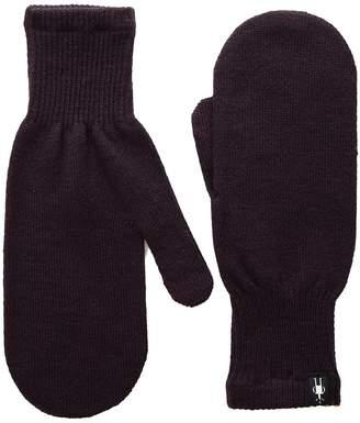 Smartwool Knit Mitt Over-Mits Gloves