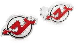 Cufflinks Inc. New Jersey Devils Cufflinks