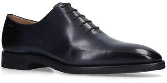 Bally Leather Skilton Loafers