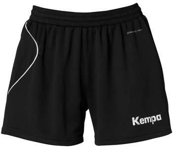 Shorts Curve Short W