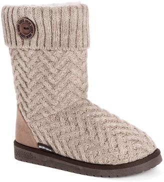 Muk Luks Janet Women's Boots