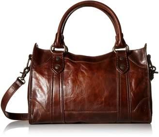 Frye Melissa Satchel Bag