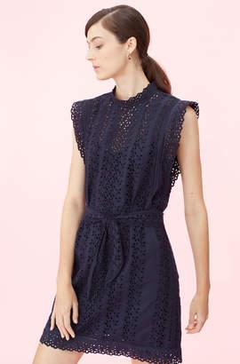 Rebecca Taylor Karina Eyelet Dress