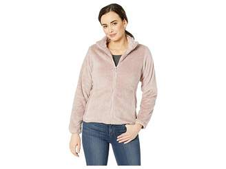 U.S. Polo Assn. Fleece Jacket Women's Coat