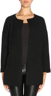 Manila Grace Coat Coat Women