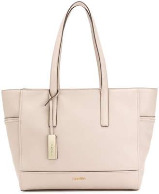 Calvin Klein classic tote bag