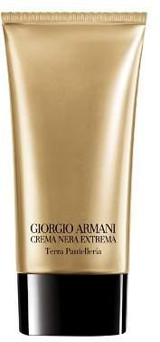 Giorgio Armani Crema Nera Extrema Terra Pantelleria Face Mask