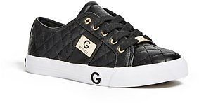 GByGUESS G By Guess Women's Byrone Sneakers $49.99 thestylecure.com