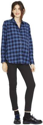 Hatch CollectionHatch THE FLANNEL TOP