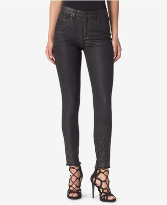 Jessica Simpson Juniors' Curvy Skinny Jeans