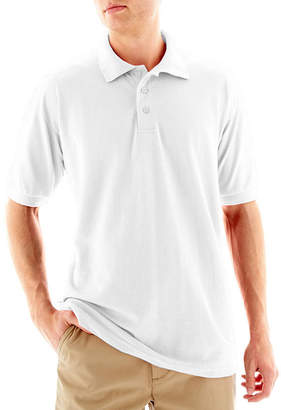 Dickies Short-Sleeve Polo Shirt
