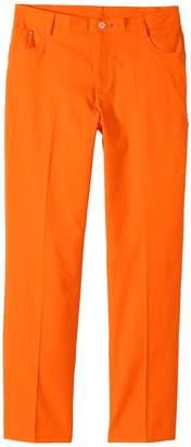 PUMA Golf Kids Five-Pocket Pants JR Boy's Casual Pants