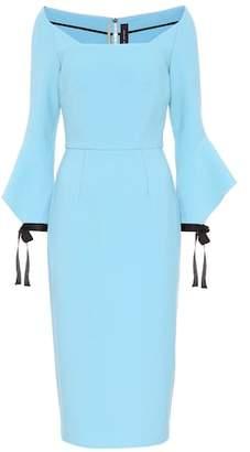 Roland Mouret Hitchcock sheath dress