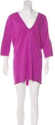 Brunello Cucinelli Knit Sweater Dress