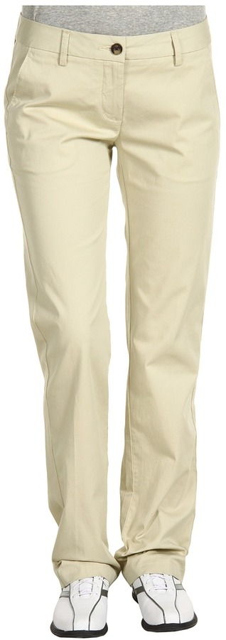 Tommy Hilfiger Arielle Cotton Solid Pant