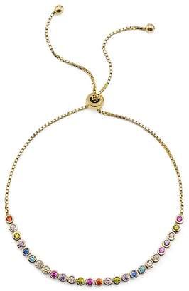 Aqua Multicolor Slider Bracelet - 100% Exclusive