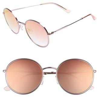 Seafolly Coogee 54mm Round Sunglasses