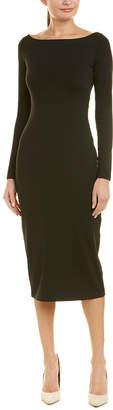 Susana Monaco Cutout Dress