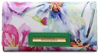 Braccialini Cristina Continental Wallet