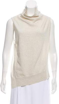Brochu Walker Sleeveless Knit Top