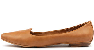 I Love Billy Buena Tan Shoes Womens Shoes Flat Shoes