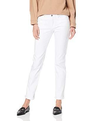 Tommy Hilfiger Women's Rome Straight RW CLR Jeans,W34/L32