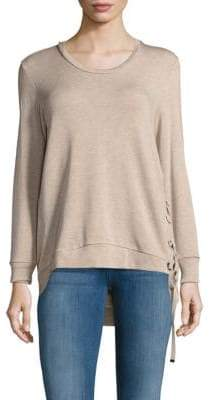 Saks Fifth Avenue Pullover Roundneck Sweater