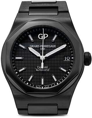 Girard Perregaux Laureato 42mm Ceramic