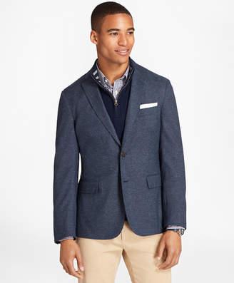 Brooks Brothers Wool-Silk Sport Coat
