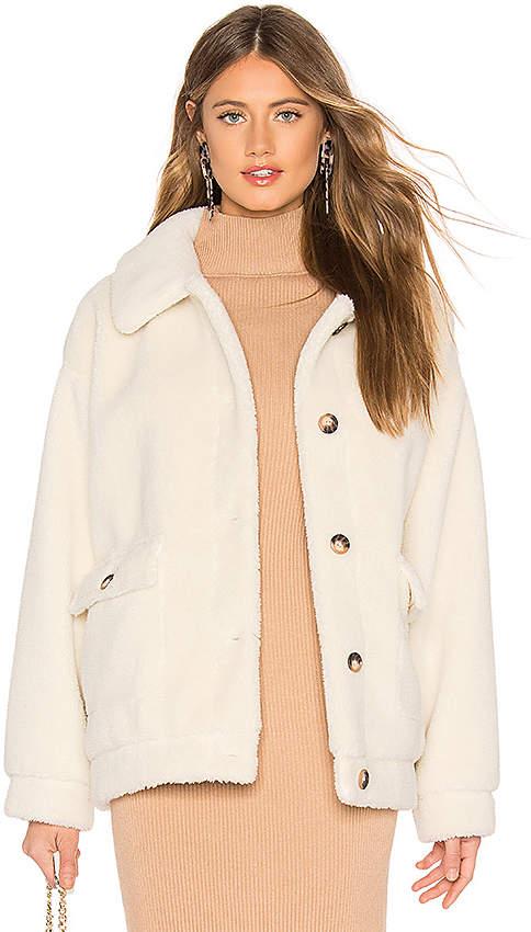 Crawford Coat