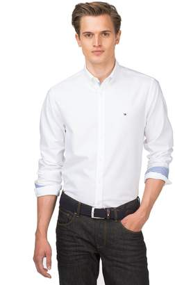 Tommy Hilfiger New York Fit Oxford Shirt