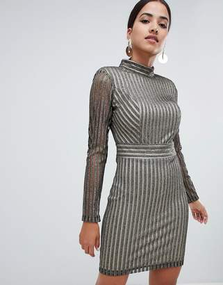 630a0820965 Forever Unique Back Zip Dresses - ShopStyle UK