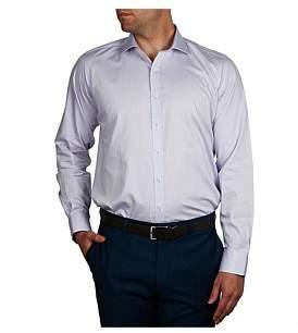 Geoffrey Beene Fine Twill Slim Fit Shirt