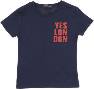 Yes London T-shirts - Item 12096950GW