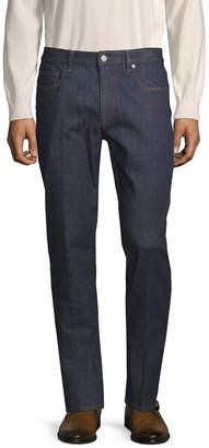 Ermenegildo Zegna Straight Leg Pant