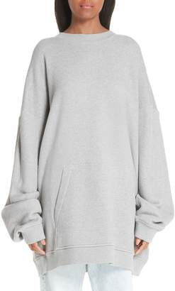 Y/Project Draped Hoodie